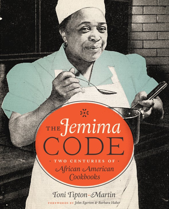 Thinking outside the Pancake Box: Moving beyond Jemima to Reclaim African-American Culinary Contributions