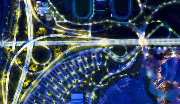 The Inconvenient Truth about Smart Cities - Scientific