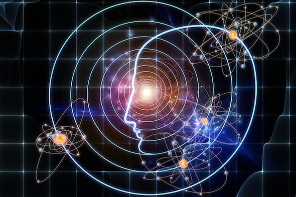 Image result for Information Realism: Physicists Suspect Physical Reality Is An Illusion