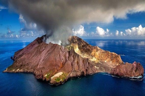 Whakaari's/White Island's Disaster Reminds Us of the Dangers of Active Volcanoes