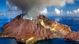 Whakaari's/White Island's Disaster Reminds Us of the Dangers of Active Volcanoes