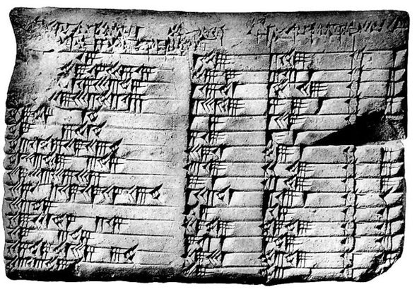 Don't Fall for Babylonian Trigonometry Hype