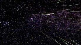 Ancient Meteorites Were Different