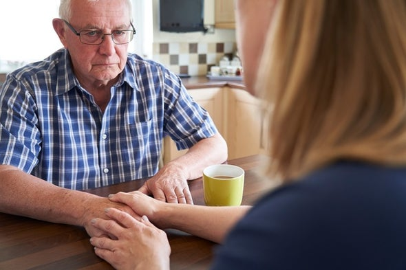 Nobody Wants to Have End-of-Life Conversations, but...