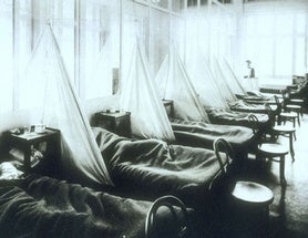 Preparing for the Next Influenza Pandemic
