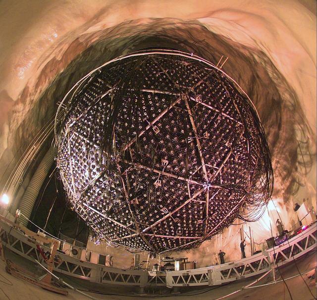 Resultado de imagen de Estudiar los secretos del Universo desde un túnel de los Andes