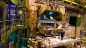 La nueva partícula tetraquark desata dudas