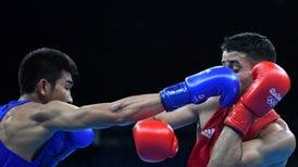 El boxeo olímpico sin casco enciende el debate médico