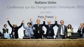 Naciones se reúnen para convertir las promesas climáticas en acciones