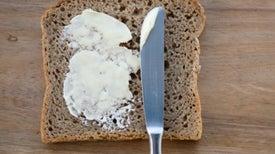 La mantequilla, redimida: no está asociada con la enfermedad cardíaca