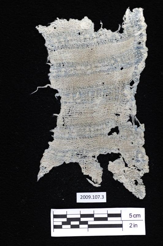 Indígenas precolombinos fueron los pioneros en el uso del índigo para teñir