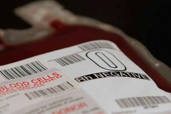 Brasil confirma infección de virus de Zika a través de transfusión de sangre