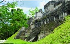 Resuelto el misterio de Tikal, una de las mayores capitales del Imperio Maya