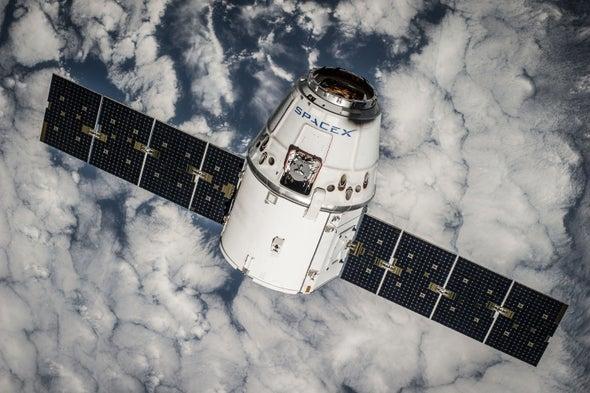 SpaceX intentará lanzar su cohete al espacio y traerlo de regreso a la Tierra