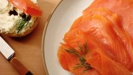 Estados Unidos aprueba el primer salmón genéticamente modificado para consumo humano