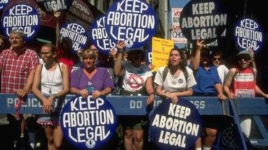 La nueva presidencia y la división popular cambiarán los derechos del aborto