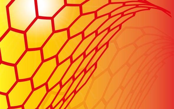 Materiales bidimensionales crean nuevas herramientas para los tecnólogos