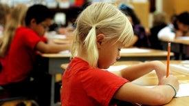 La pobreza afecta el desarrollo mental y el desempeño académico de los niños