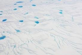 Groenlandia ya perdió una vez casi todo su hielo –y podría hacerlo otra vez–