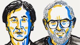 Partículas que cambian de forma convierten a dos científicos en ganadores del Premio Nobel de Física