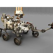 El plan de $2.400 millones para robar una roca de Marte