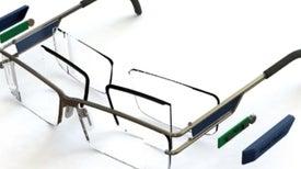 En Israel desarrollan anteojos que se auto-enfocan