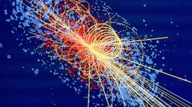 ¿Qué es el Bosón de Higgs?