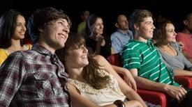 Las películas dirigen nuestra mirada