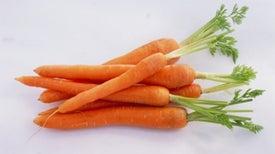 El genoma de la zanahoria revela el secreto de su color