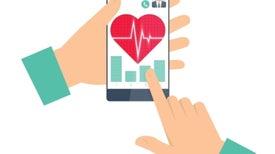 ¿Los smartphones sirven para mejorar el tratamiento de un infarto?