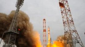 Despega ExoMars: la nueva era de exploración europea en Marte