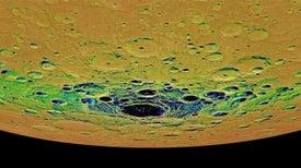 Misión a Mercurio se prepara para finalizar con un dramático choque