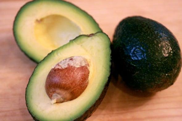 "Comer aguacate a diario le ayuda a reducir su colesterol ""malo"""