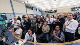 El Gran Colisionador de Hadrones reanuda los experimentos