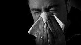 """¿Por qué el virus del resfriado """"gana"""" en el invierno?"""