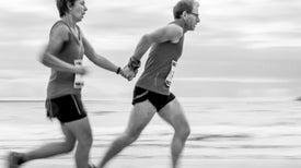 Ser saludable es más fácil con una pareja