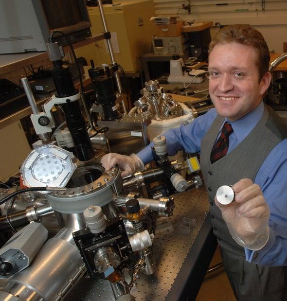 Una nueva –y más potente– fuente de rayos X emerge de la nanotecnología
