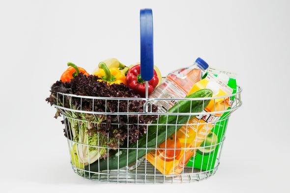 Alimentos vendidos en oferta podrían tener una calidad nutricional más baja