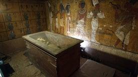 Cinco misterios sin resolver de la tumba del rey Tutankamón