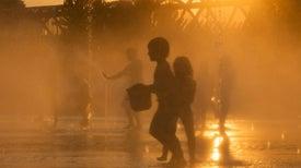 El 2015 podría ser el año más caliente jamás registrado