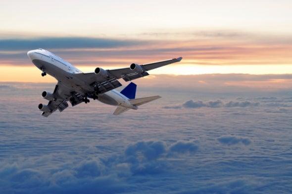 Nuevo laboratorio en Canadá simula los vuelos de principio a fin