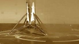 SpaceX, una visión y Marte