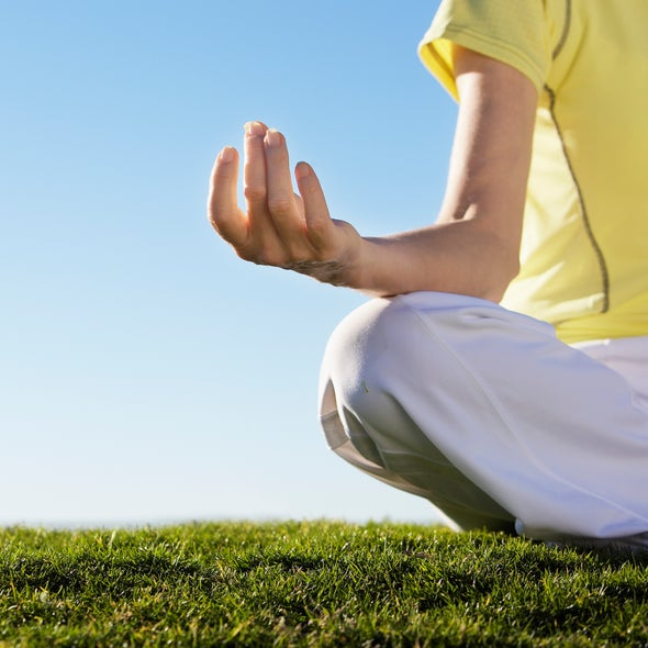 Mindfulness alivia depresión y ansiedad en personas con cáncer