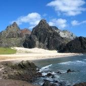 La playa de Tartaruga,