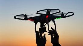 ¿Son los drones un peligro público?