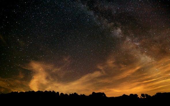 La vida extraterrestre prefiere las órbitas circulares