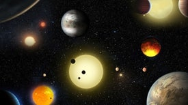 Astrónomos hallan más de 1.000 nuevos planetas
