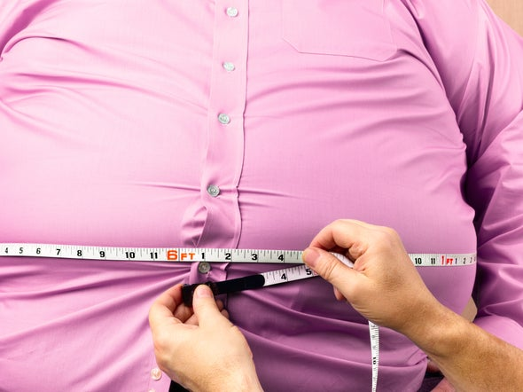 La ventaja de la gordura