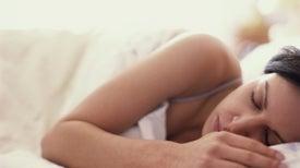El sueño intenso ha favorecido la cognición humana
