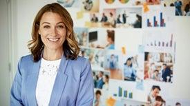 El aspecto facial del directivo influye en el éxito de la organización